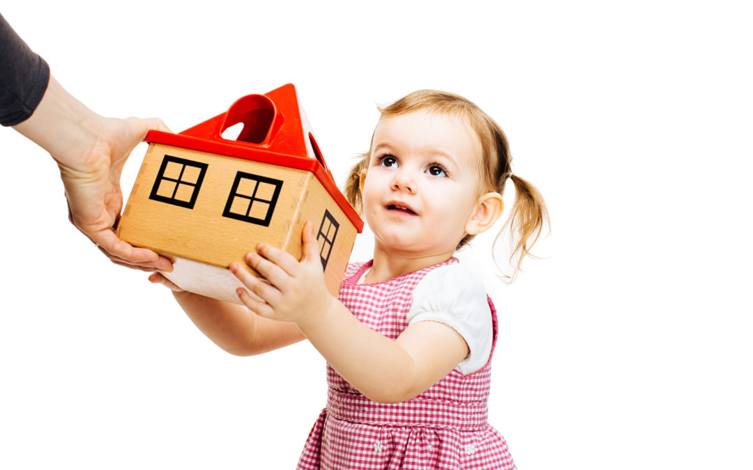 Westlake Village Estate Planning Lawyer: How to Leave Money or Property to Minor Children