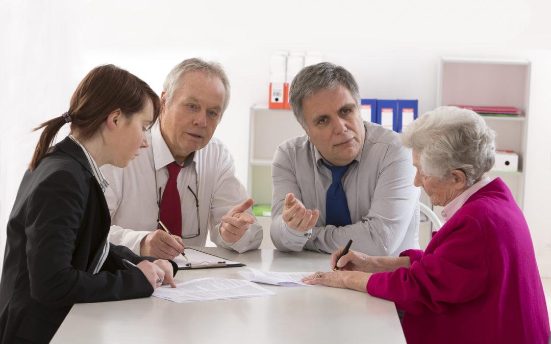 Newbury Park Elder Law Attorneys: Determining Legal Competency for Senior Citizens