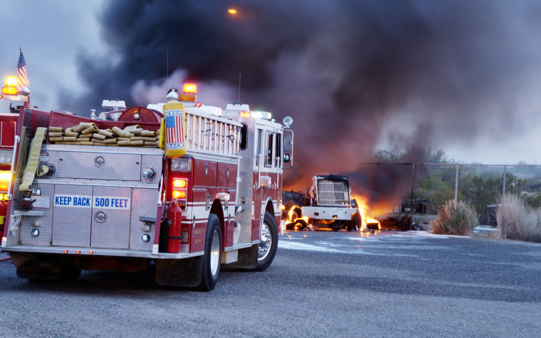 Estate Planning for First Responders and Law Enforcement | Will and Trust Lawyers in Westlake Village