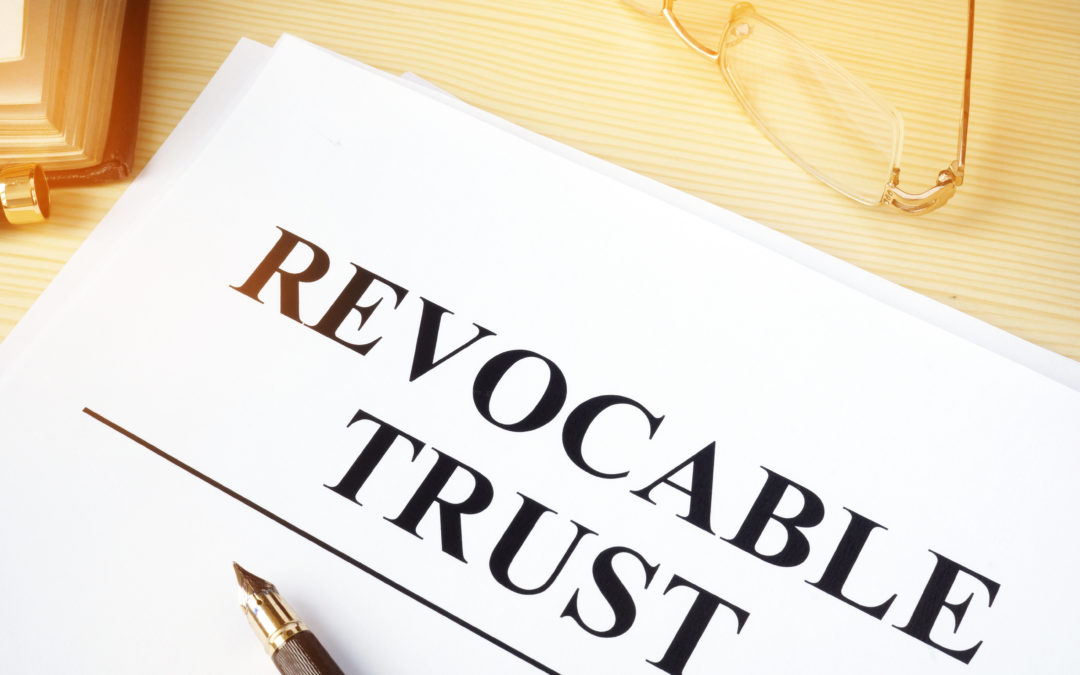 Westlake Village Trust Attorney: 5 Steps to Create a Revocable Living Trust